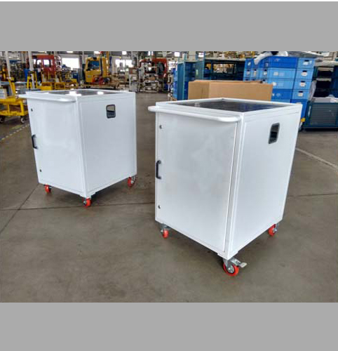trolley-for-material-handling