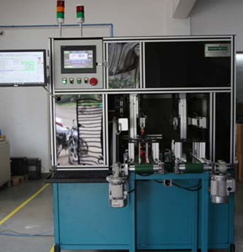 handling-of-impeller-wheel-automation