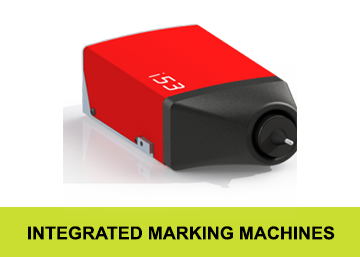 INTEGRATED MARKING MACHINES