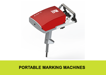 PORTABLE MARKING MACHINES