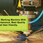Industrial Marking Machine