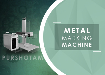 metal marking machines