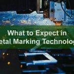 metal marking machines